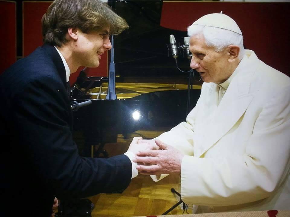 Concerto per S.S. Benedetto XVI