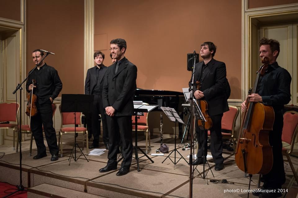 Accademia d'Ungheria 2014