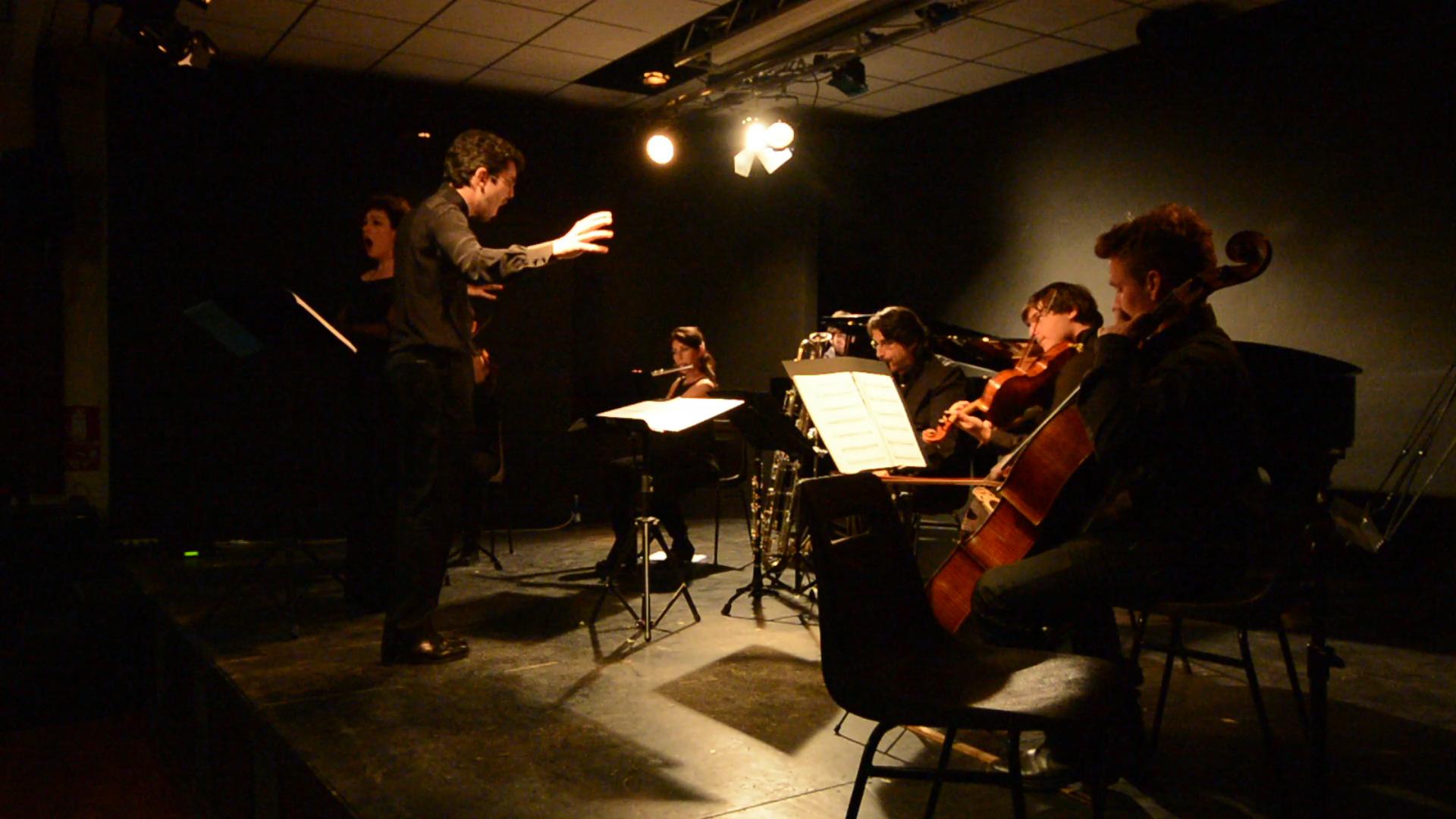 Filarmonica Romana 2013