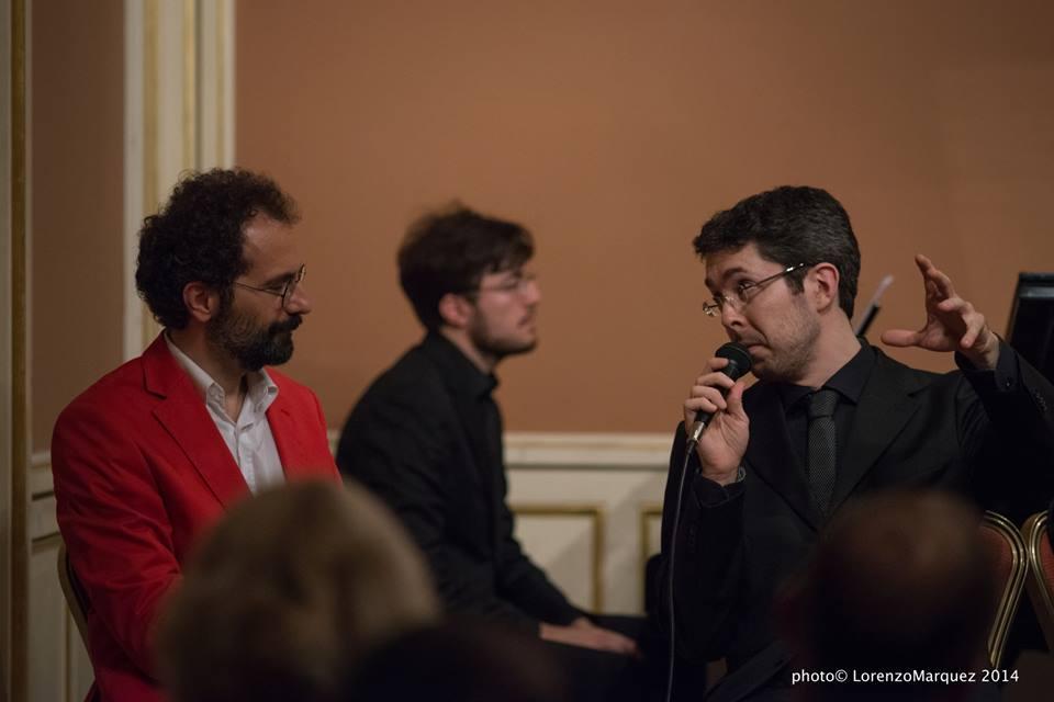 Intervista con Nicola Campogrande