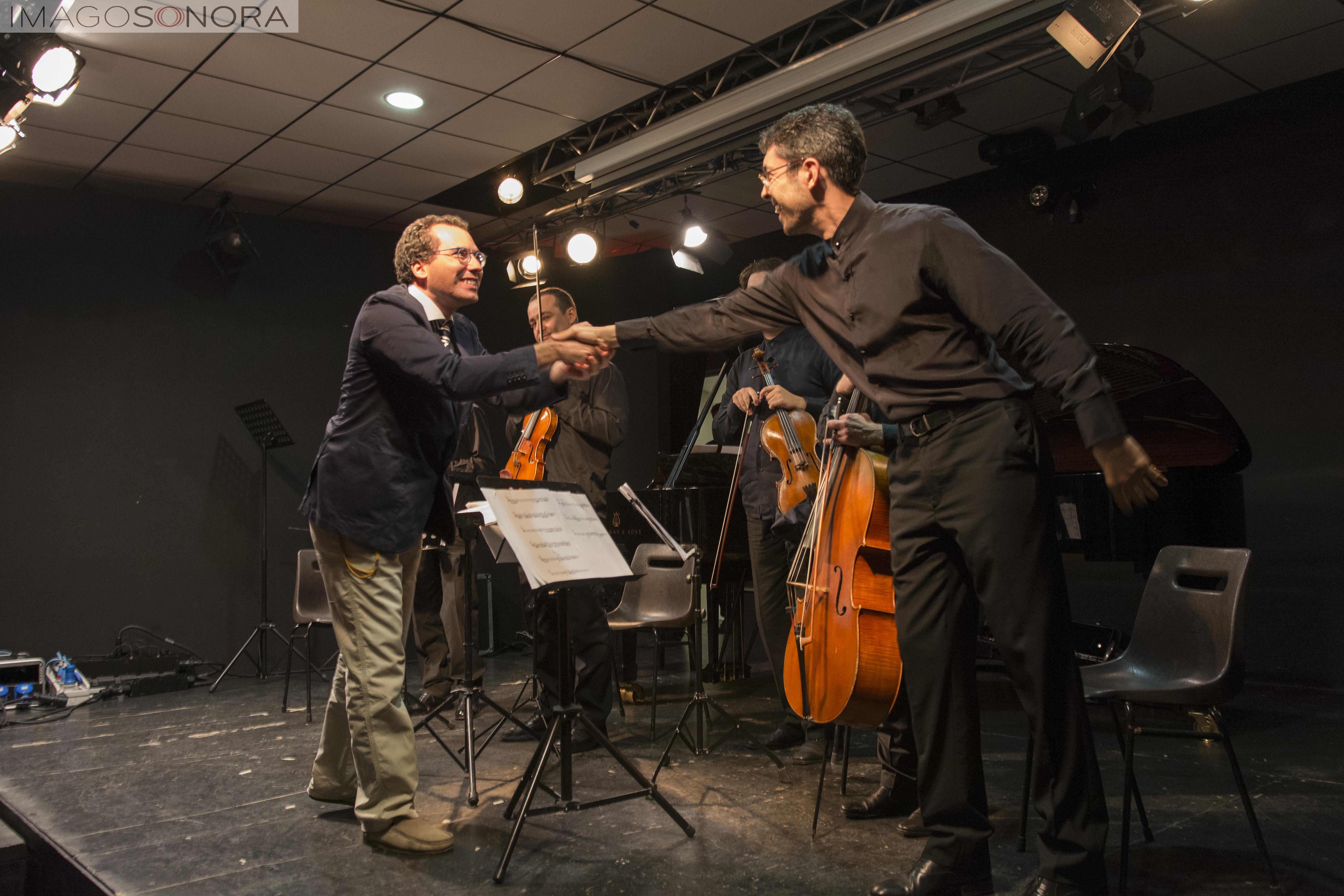 Sala Casella 2015