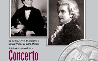 Concerto Sinfonico Orchestra Sinfonica Franz Liszt